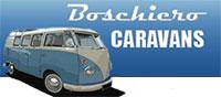 Boschiero Caravans Logo